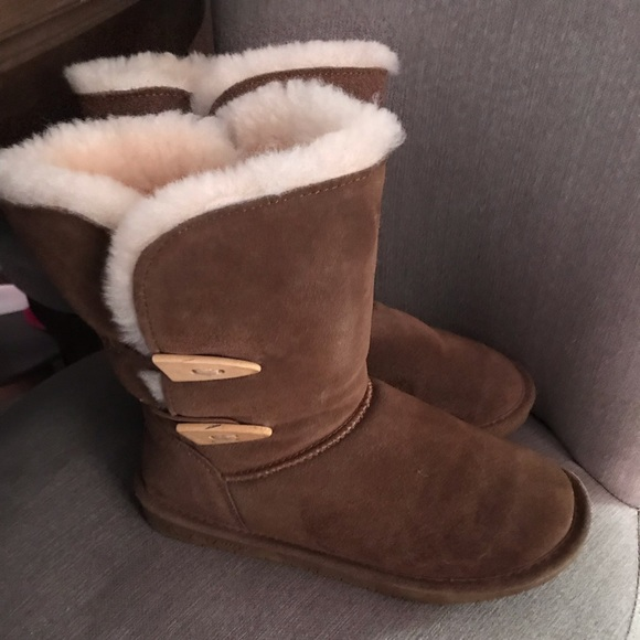 BearPaw Shoes | Bear Paw Boots Size 7